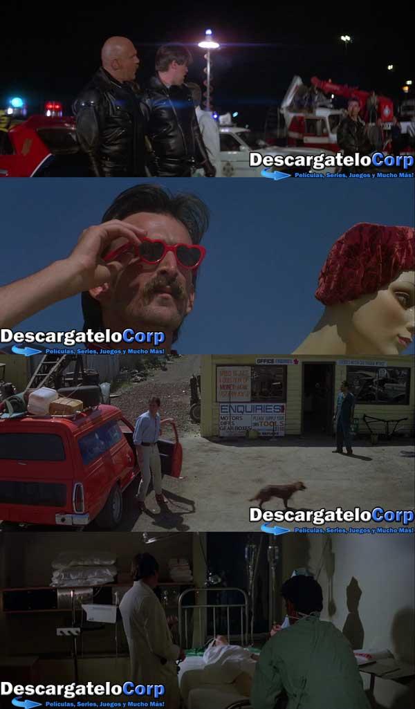 Mad Max Salvajes de Autopista HD 1080p Latino