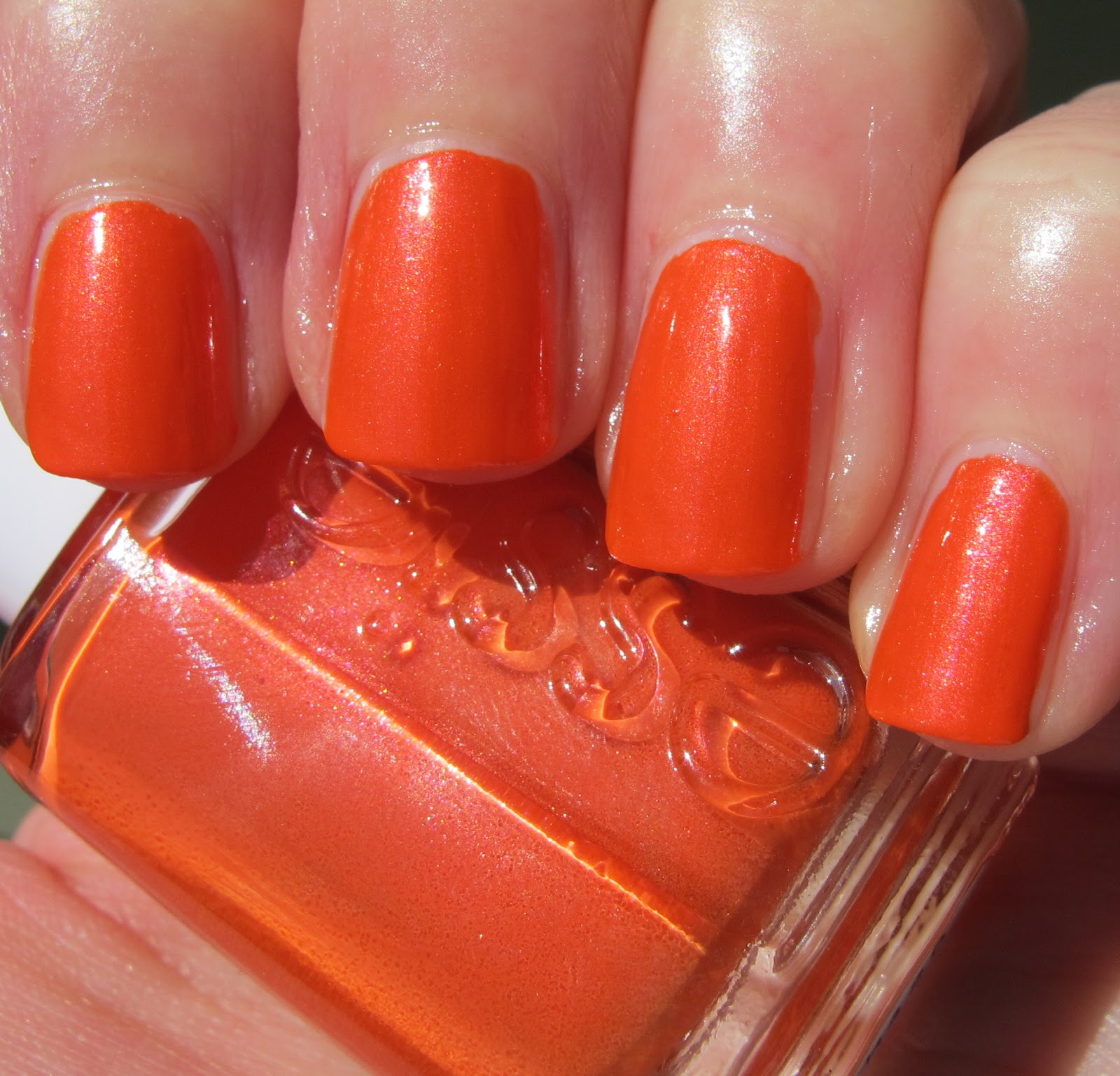 Never Enough Nails: Why Didn\'t I Buy This Earlier: Essie Braziliant