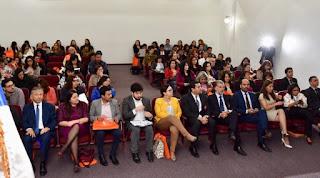 """Colegio de Periodistas Arica participó de Seminario  """"Victimización Secundaria y el rol de los medios de comunicación"""" organizado por CNTV"""