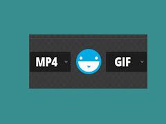 Cara Mengubah Video Menjadi GIF di PC