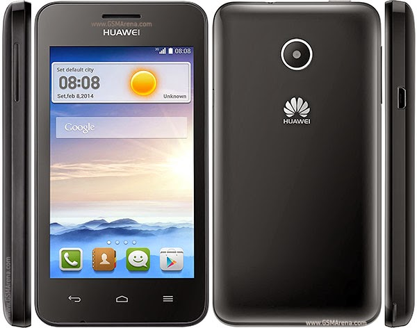 Harga hp Huawei Ascend Y330 jelly bean murah