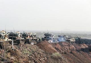 Υποδείξεις από Τουρκία σε ΗΠΑ