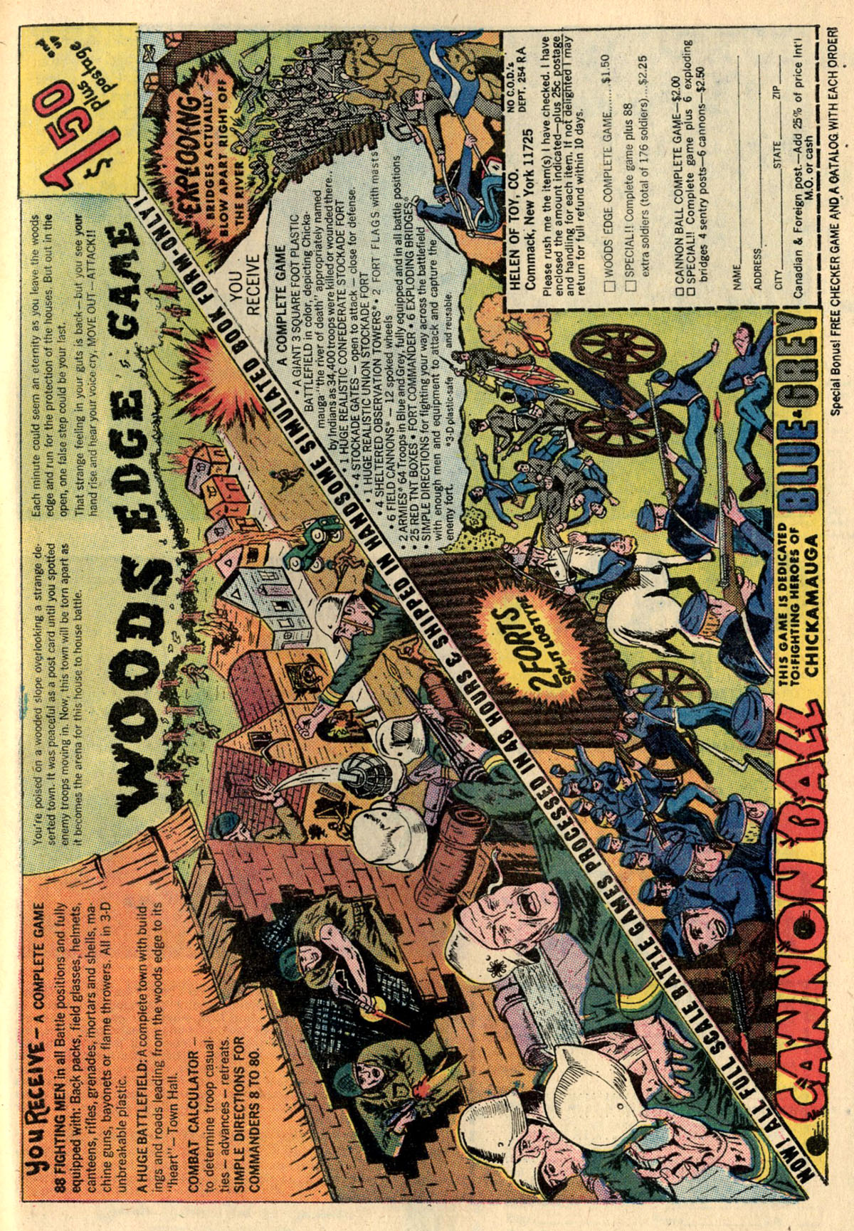 Detective Comics (1937) 404 Page 32