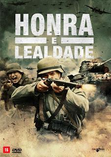 Honra e Lealdade - DVDRip Dual Áudio