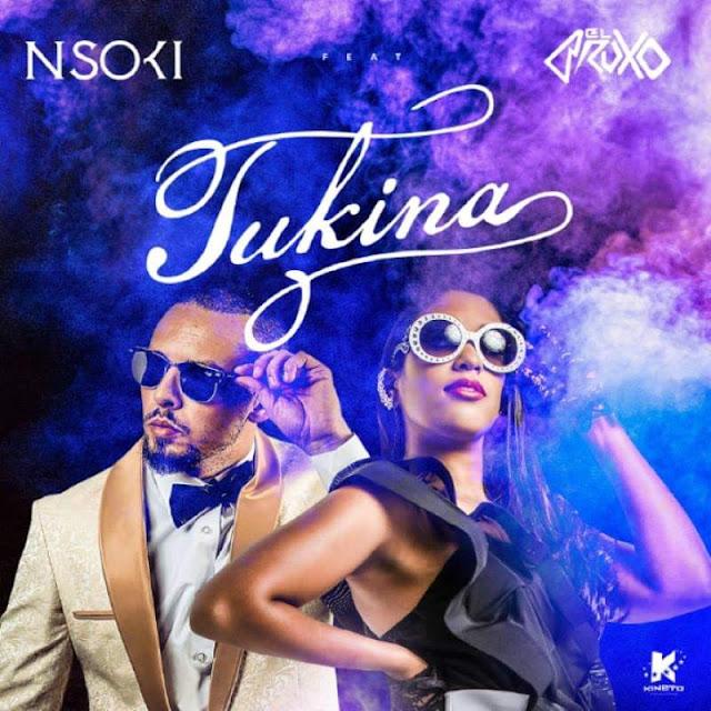 Nsoki Feat. El Bruxo - Tukina [Download] baixar nova musica descarregar agora 2019