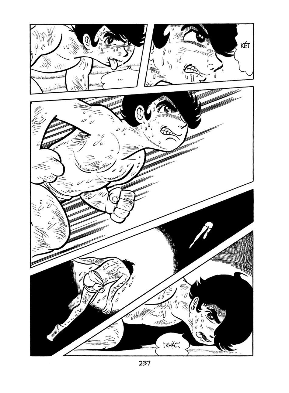 Apollo's Song chap 3.2 trang 30