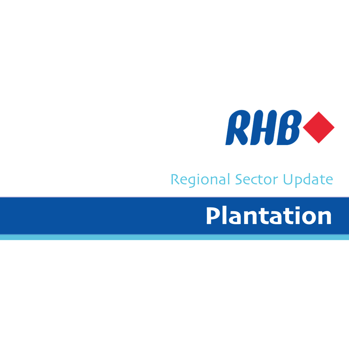 Plantation - RHB Investment Research | SGinvestors.io