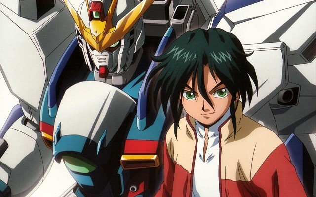 After War Gundam X Subtitle Indonesia