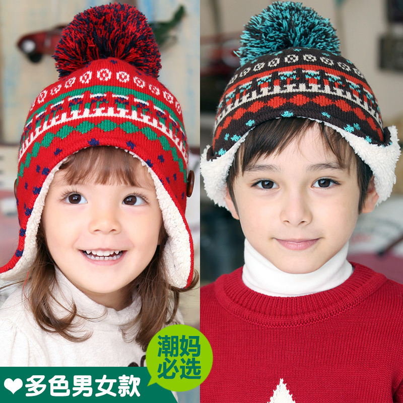 free pattern fleece hat with earflaps  fb5828be4d9