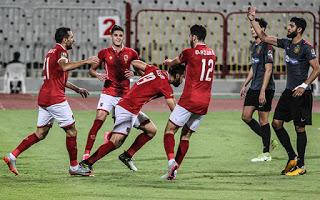 ملخص مباراة الاهلى والترجى 0-3 | اليوم 9/11/2018 | ES Tunis vs Al Ahly Cairo goals Highlights