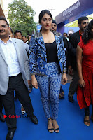 Actress Regina Candra at Dr Agarwal Eye Hospital Inaugaration .COM 0007.JPG