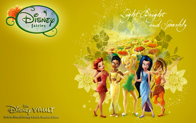 imagenes disney hadas - fairies 26