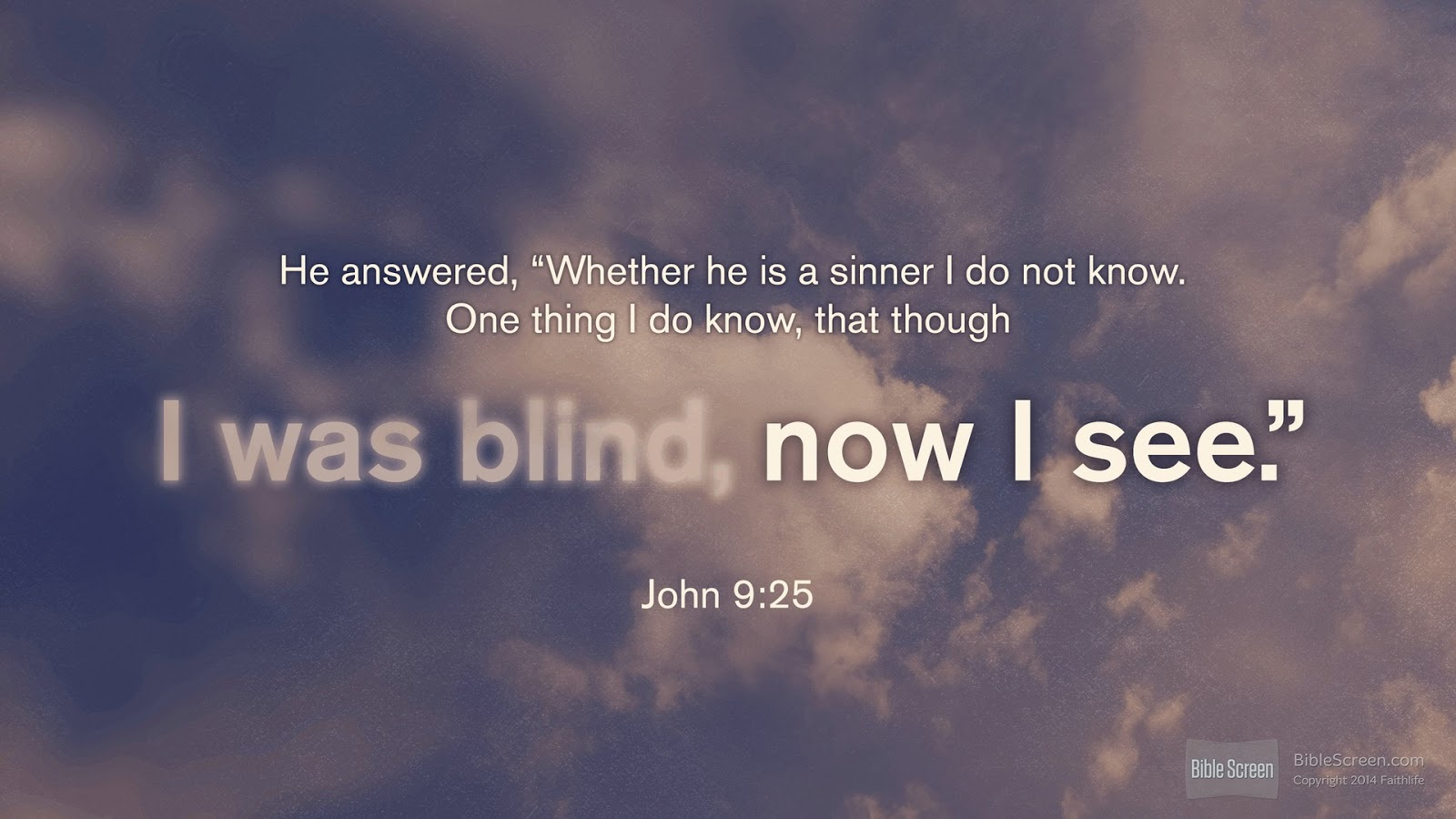 Image result for John 9:33