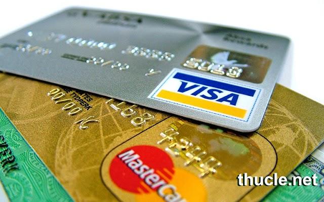 Làm gì khi bị mất thẻ ATM - Làm lại thẻ ATM ?