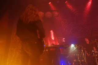 27.11.2017 Bochum - Bahnhof Langendreer: Wolves In The Throne Room