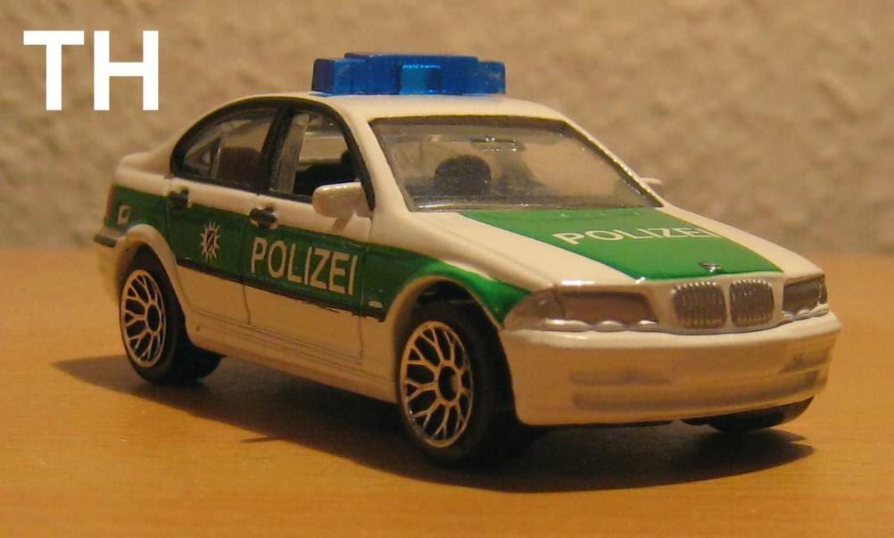 diecast modellautos bayerische polizei bmw 3er reihe. Black Bedroom Furniture Sets. Home Design Ideas