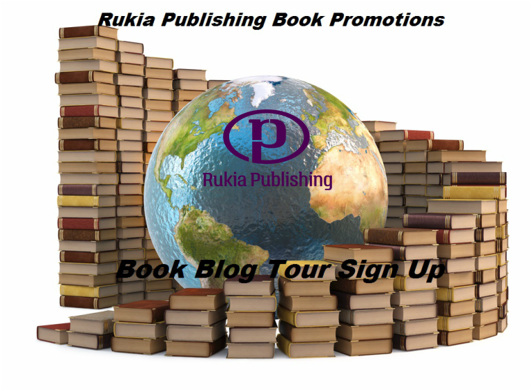 Rukia Publishing Book Tour