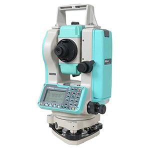 Jual Theodolite Digital Nikon NE-102 Call 0812-8222-998