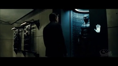 Batman v Superman: Dawn of Justice (Movie) - German TV Spot - Screenshot