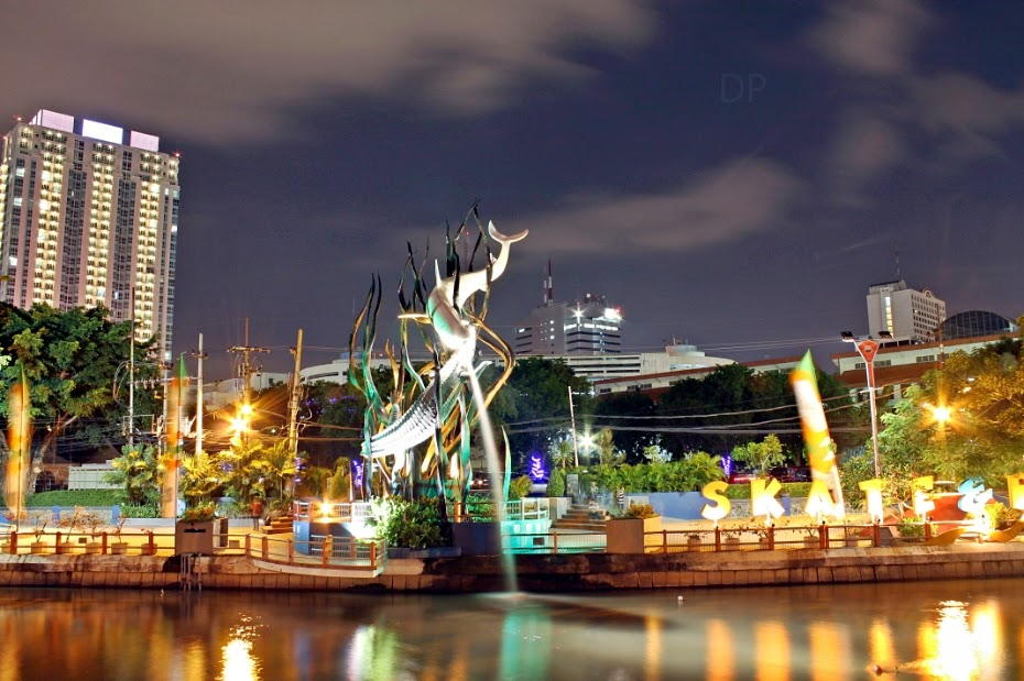 Wisata Di Surabaya 2014