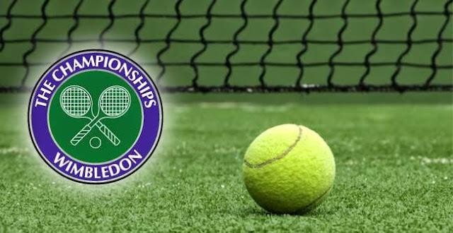 Wimbledon 2016 Dates