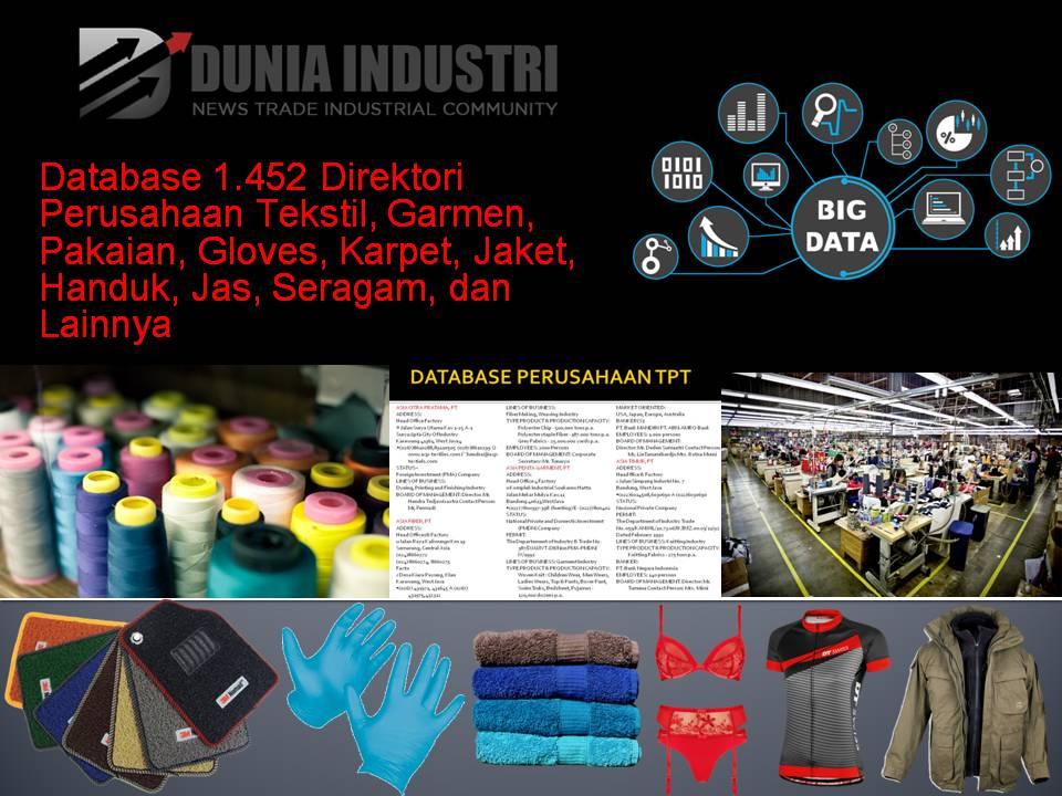 Direktori 1.452 Perusahaan di Seluruh Indonesia 3695641cee