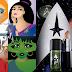 Újdonság | MAC Star Trek Collection