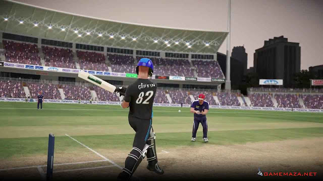Don Bradman Cricket 17 Gameplay Screenshot 1