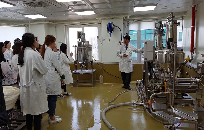 안전먹거리 파수꾼 '식품안전관리인증(HACCP) 전문인력 양성과정' 교육생 모집