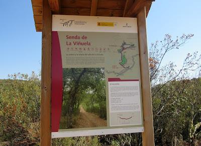 Senda La Viñuela