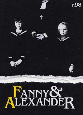 especial sobre sobre Fanny y Alexander de Ingmar Bergman