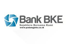 Lowongan Kerja Padang: Bank Kesejahteraan Ekonomi (Bank BKE) Januari 2019
