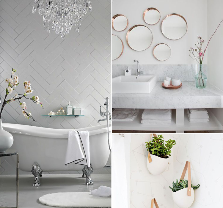 Arreda il tuo bagno arredamento facile for Arreda il bagno