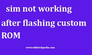 custom-rom-no-sim-flashing