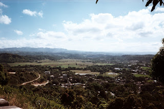 Teresa, Rizal view from Antipolo