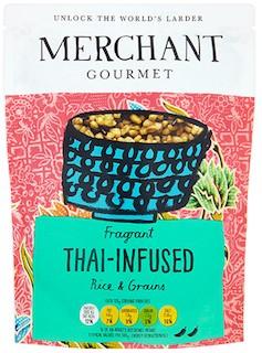 Merchant Gourmet Thai-Infused Rice & Grains