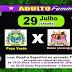 Futsal é no Tabuleirinho!