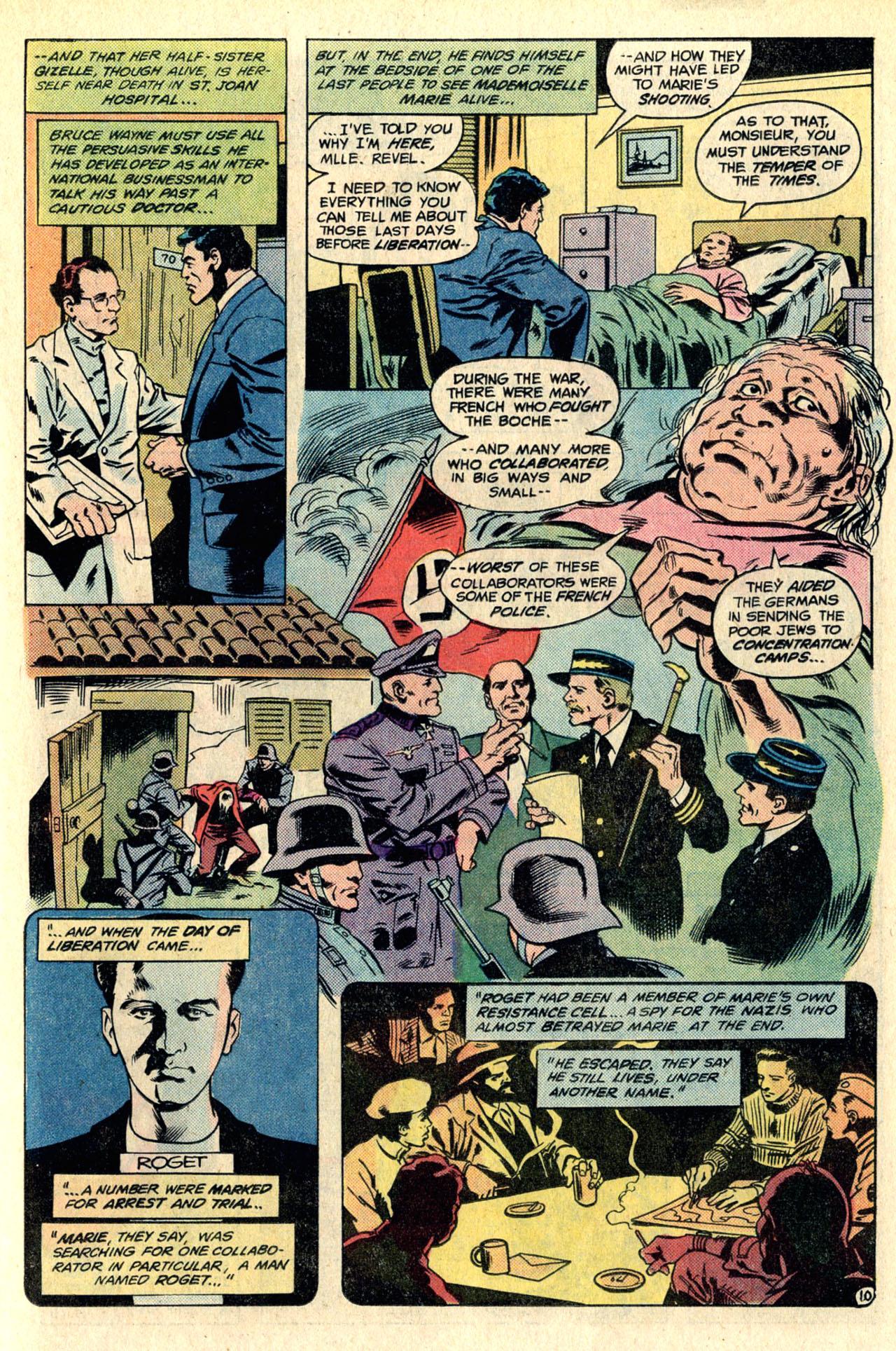 Detective Comics (1937) 502 Page 14