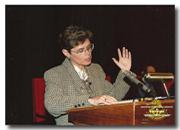 Ana Trujillo Rubio, Pregonera 1997