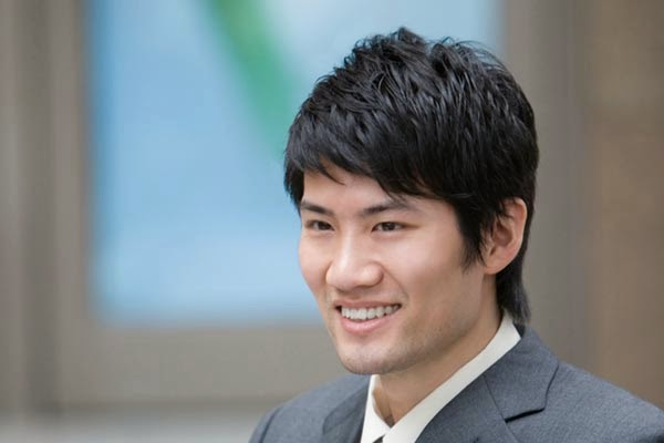Latest Hairstyle: 10 Asian Mens Hairstyles Pictures