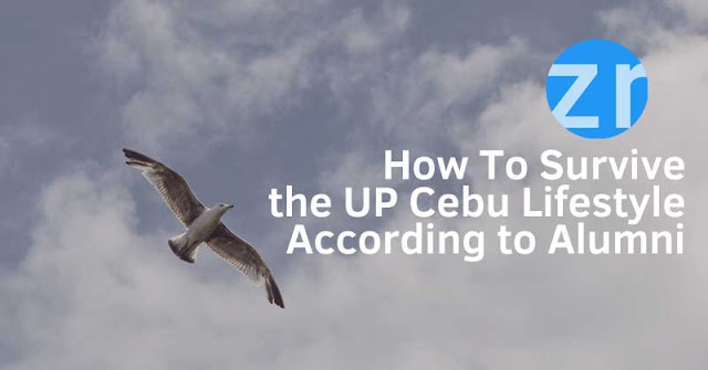 How To Survive the UP Cebu Lifestyle According to Alumni