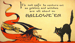 witch quotes for halloween