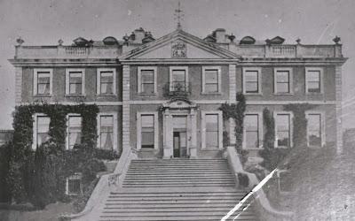 Lord Belmont In Northern Ireland Santry Court