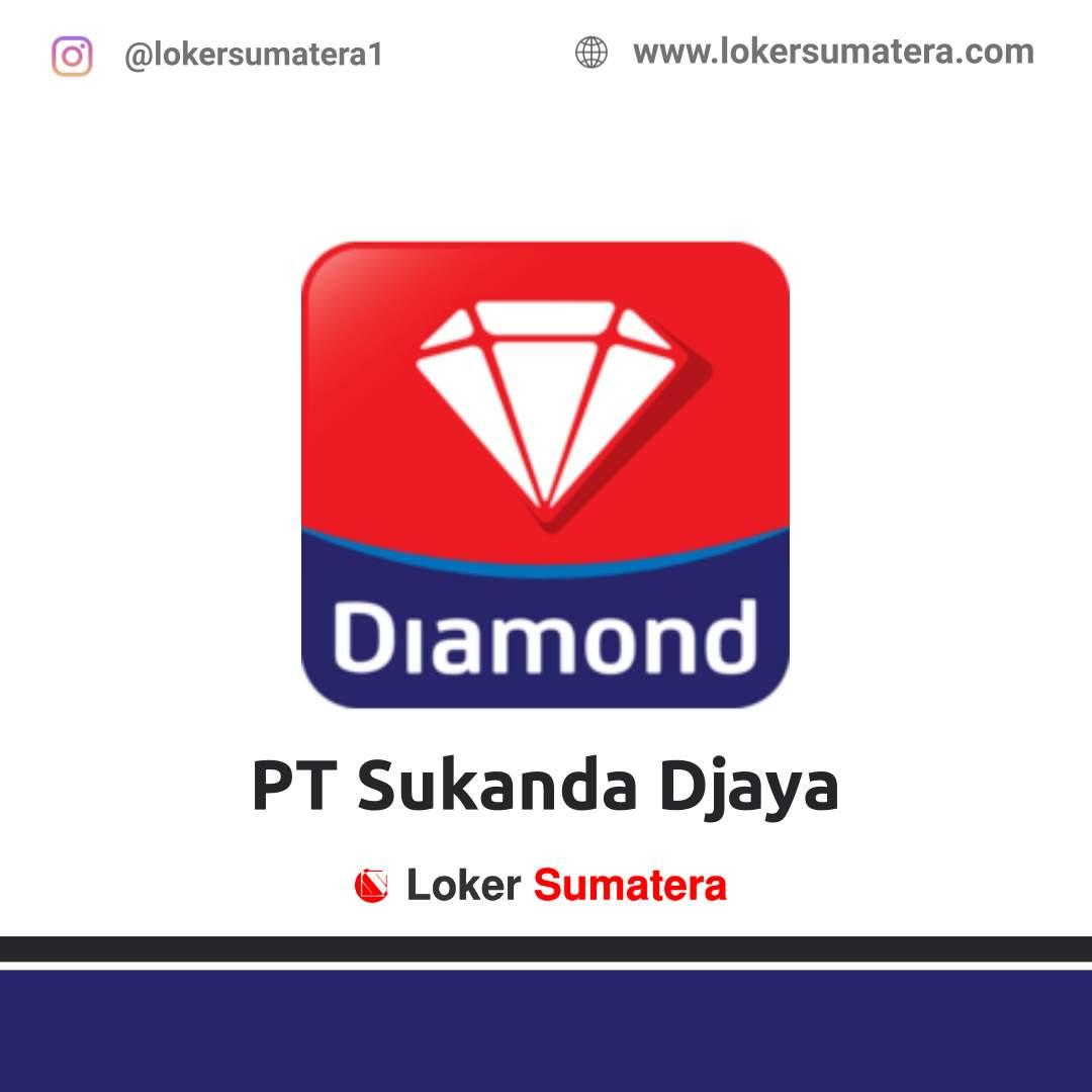PT. Sukanda Djaya Pekanbaru