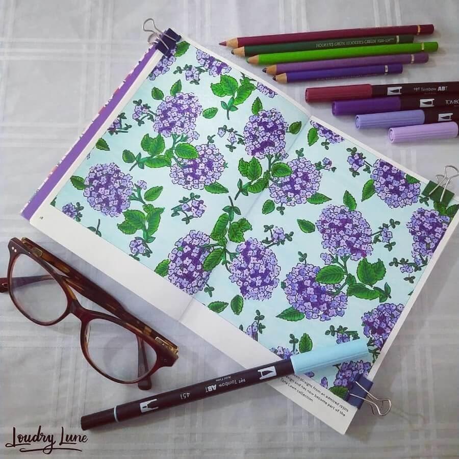 07-Purple-Flowers-Loudry-Lune-www-designstack-co