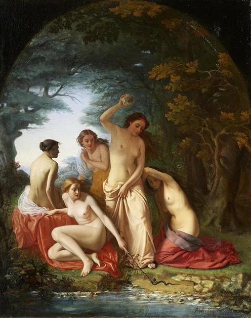 Tranh Alessandro Botticelli