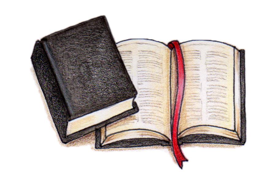 susan fitch design: Scriptures