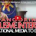 FULL INTERVIEW - Russian Reporter Napanganga at Napabilib sa mga sagot ni PRESIDENT DUTERTE