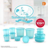Dusdusan Bambang Kopdar Set (Set of 12) ANDHIMIND