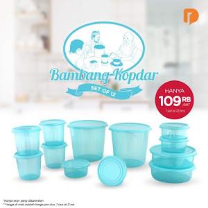 Bambang Kopdar Set (Set of 12)
